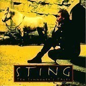 Sting - Ten Summoner's Tale