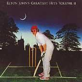 (BMG Direct)Elton John - Greatest Hits Volume II